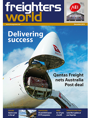 Freighters World December 2019