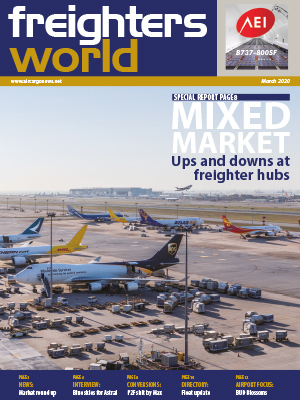 Freighters World March 2020