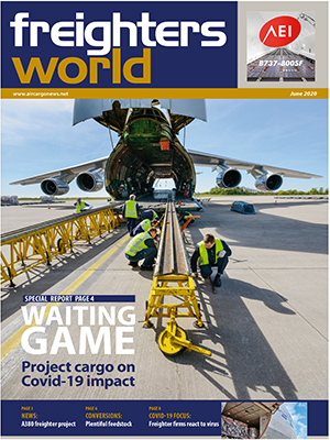 Freighters World June 2020