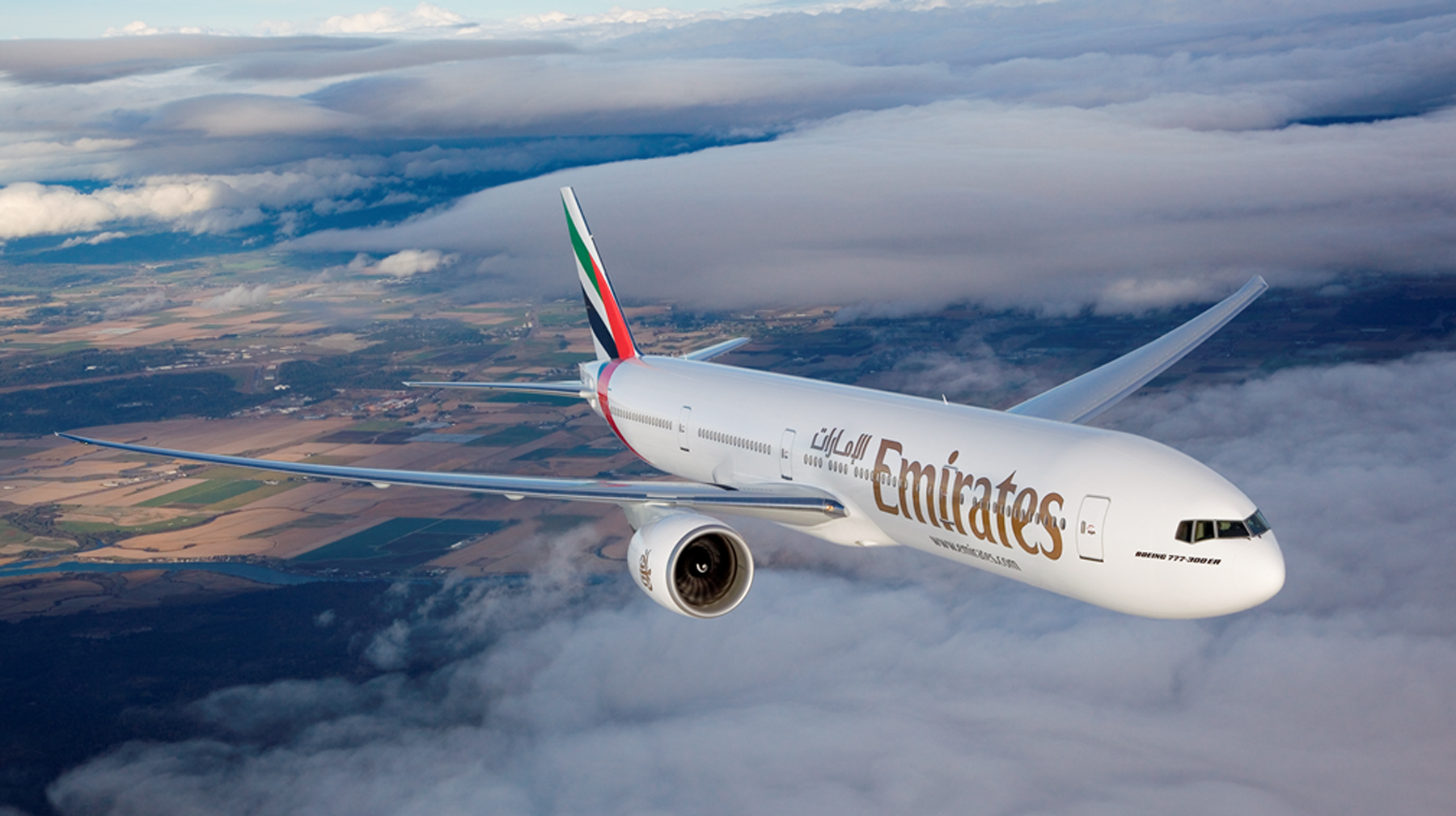 Emirates Adds Second Daily Flight To London Stansted
