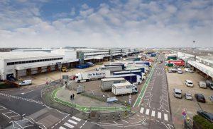 Heathrow Cargo Centre