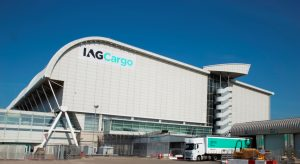 Cargo-only PAX flights help IAG Cargo to achieve increased revenues in 2020
