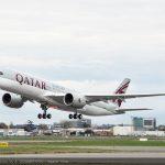 Qatar Airways Cargo increases flights to The Netherlands