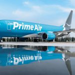 Amazon Air's freighter fleet projected to hit 200 in 2028