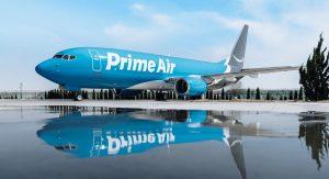 Amazon Air B737-800F