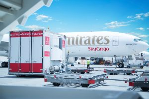 Emirates SkyCargo marks 30 years of operations in Singapore