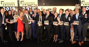 Air Cargo News Awards open for entry!