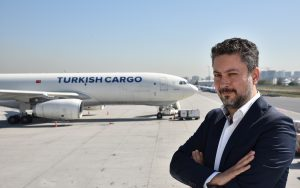 Turkish Cargo aims for further growth after improvements in 2020