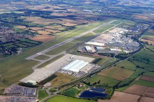 East Midlands Airport could link UK and China with direct cargo flights