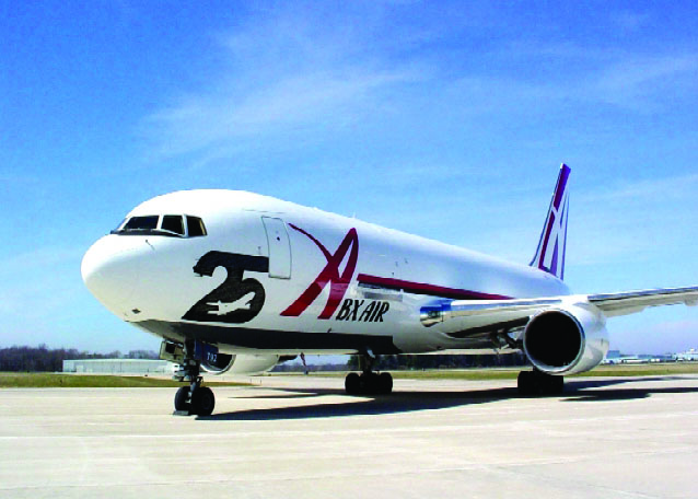Expanded credit facility aids ATSG fleet growth