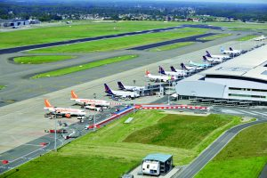Brussels Airport reports increased cargo volumes in May
