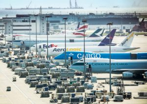 Hong Kong Airport exporters to benefit from cargo concession