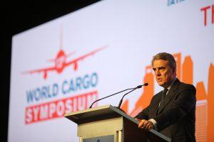 IATA: Air cargo volumes take a hit in February