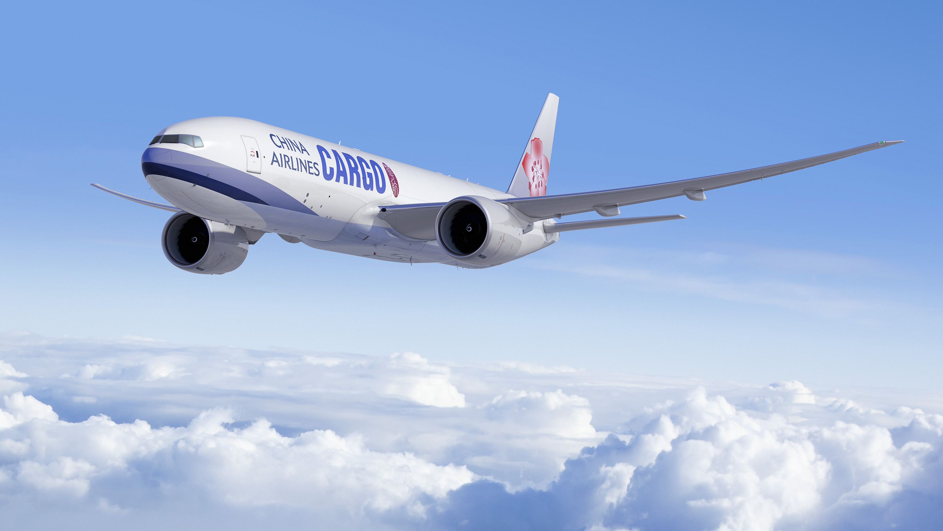 China Airlines signs up for Boeing 9 Freighters