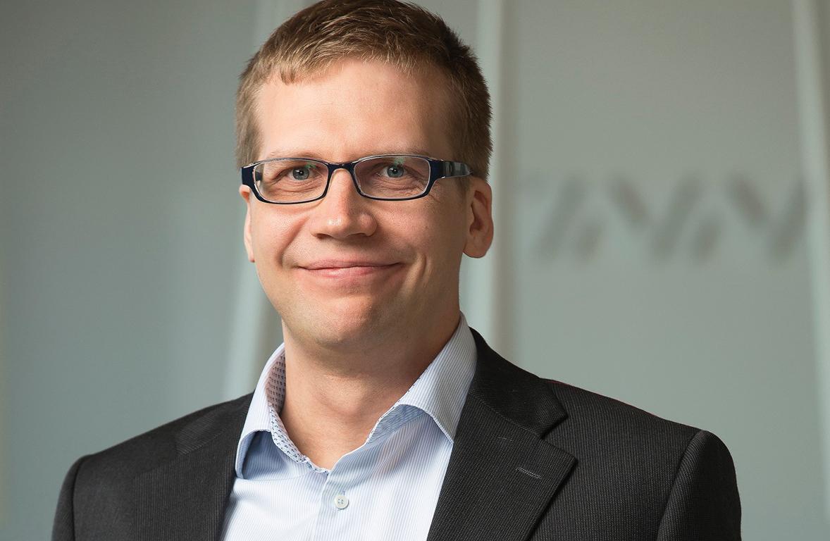 Janne Tarvainen