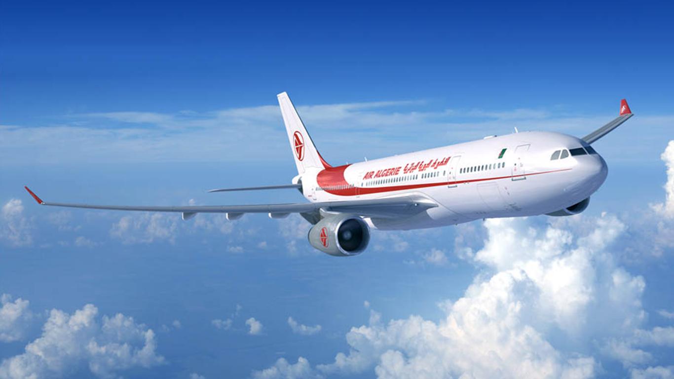 CHAMP is automatic choice for Air Algérie