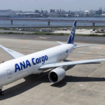 ANA reduces freighter operations in response to weaker market