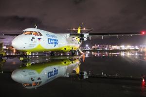 Cebu Pacific ATR-72