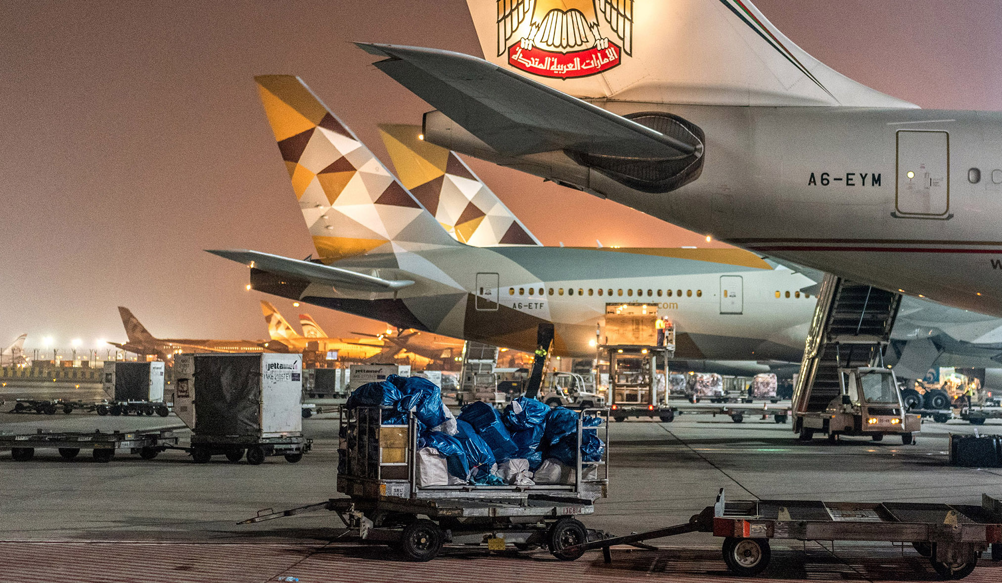 SATS and TUM CREATE look to AI to digitise air cargo