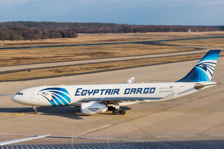 EgyptAir Cargo streamlines air mail with digital Descartes solution - Air Cargo News