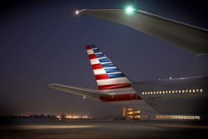 American Airlines targets Europe with cargo.one deal
