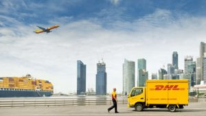 DHL Express set to carry out 'reduced CO2 emissions' flight from Leipzig/Halle to NYC