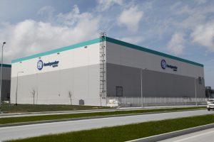 Turkish logistics firm Fevzi Gandur passes GDP audits