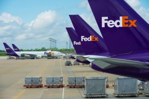US agriculture exporters hit by coronavirus related air cargo shortage
