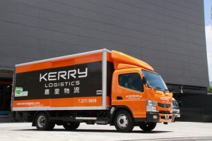 Kerry Logistics reports rise in revenues and profits in 2019