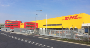DHL Express opens emissions-free hub to support e-commerce growth