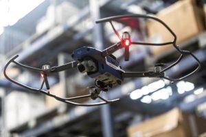 IAG Cargo Drone Trials