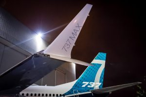 Boeing makes changes at the top
