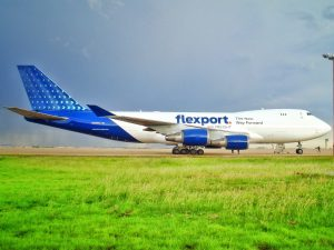 Flexport alters air cargo strategy as supply chains diversify