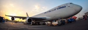 EL AL provides update on cargo operations