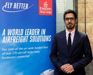 Emirates SkyCargo appoints new cargo manager for India