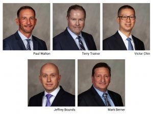 WFS promotes leadership team in North America