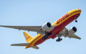 DHL Express to open new cargo facility at Munich Airport