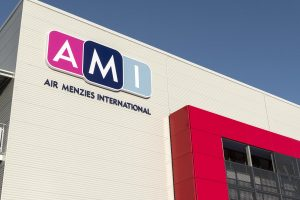 AMI adds Los Angeles to Sydney charter flight