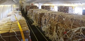 """Copenhagen Airport relies on preighter capacity to develop as """"airfreight gateway to Scandinavia"""""""