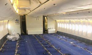 EL AL removes B777 seats to meet cargo demand