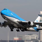 KLM to redeploy parked combi aircraft