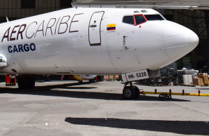 AerCaribe to add another B737-400F