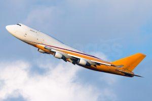 Aerotranscargo set for expansion