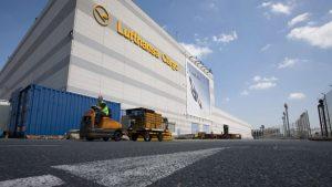 Lufthansa Cargo modernises RFS high-rack storage system in Frankfurt