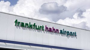 Frankfurt-Hahn Airport reports 81% airfreight increase in May