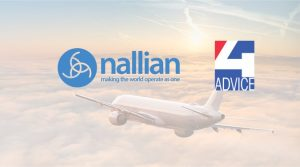 Nallian swoops of pharma logistics consultant
