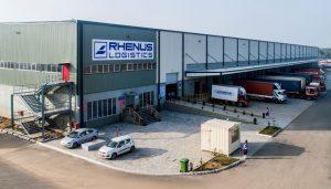 Rhenus opens sustainably-powered warehouse in Gurugram