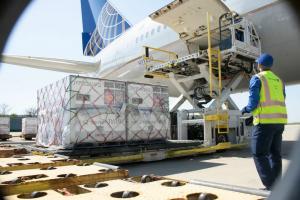 United Cargo teams up with DSV for blood plasma transport