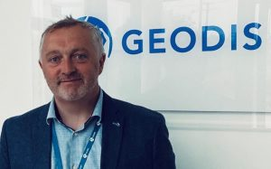 GEODIS Ireland names managing director