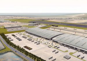 Setback for Manston Airport cargo hub plans